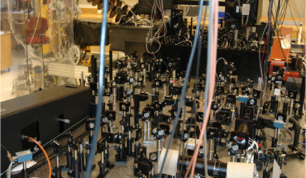 Optical Setup