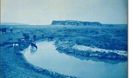Pueblo of Aconia [i.e. Acoma], N.M.