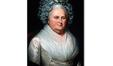 Martha Washington (1731-1802)
