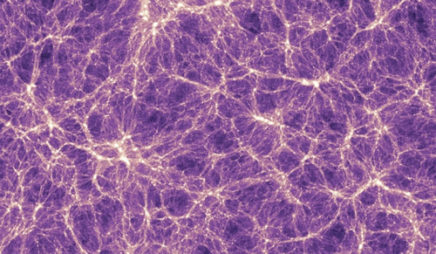 Dark Matter Simulation
