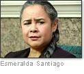[picture of Esmeralda Santiago]