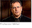 [Picture of Professor Miller]