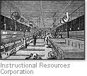 [Picture of a textile mill]