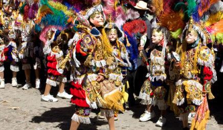 Quiché Mayans