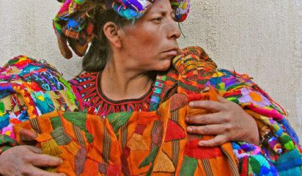 Mayan vendor