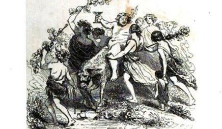 Feast of Bacchus