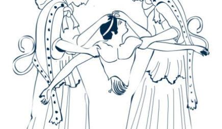 Death of Pentheus