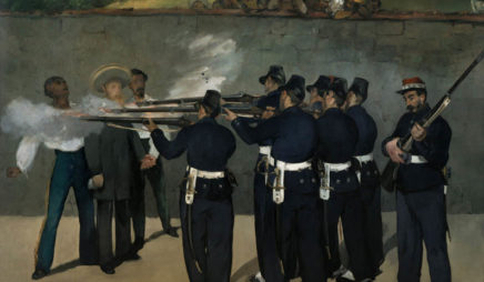 The Execution of Emperor Maximilian