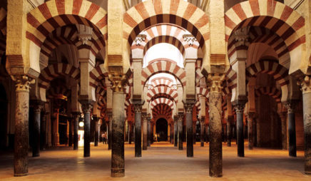 La Mezquita (Great Mosque) (interior)