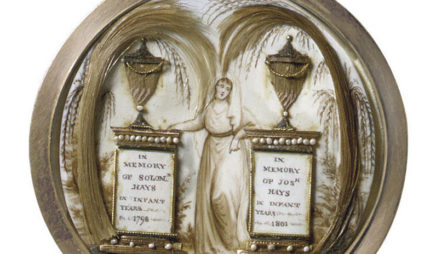 Memorial for Solomon and Joseph Hays