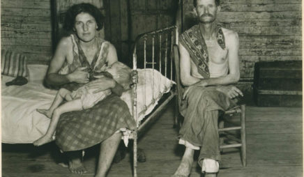 Bud (William) Fields, Lily Rogers Fields, and Lilian Fields