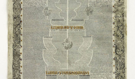 The Five Scrolls