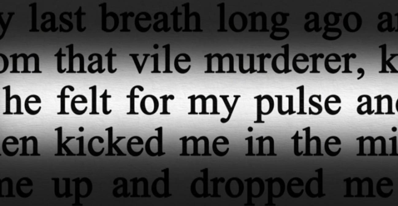 Chapter 1 excerpt