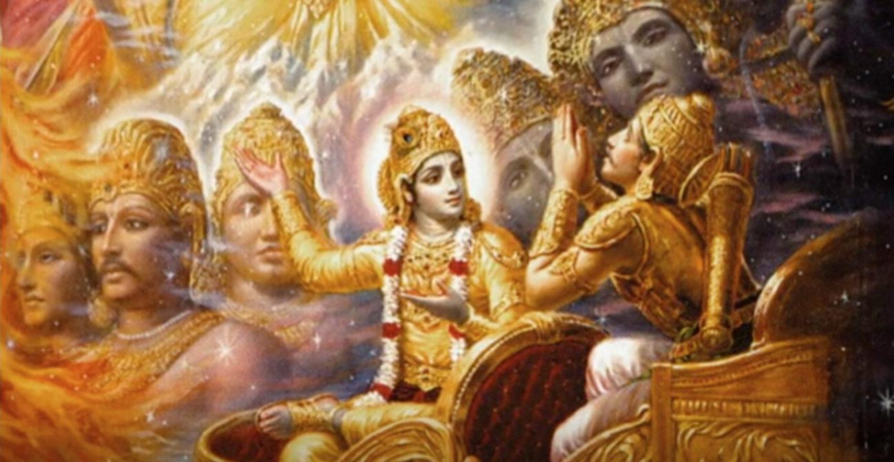 Krishna-reveals-his-true-form