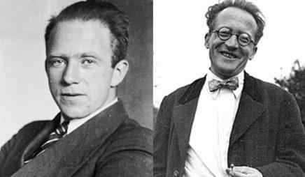 Heisenberg & Schrodinger